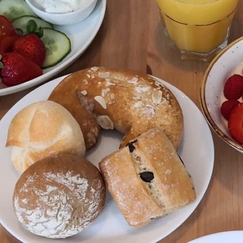 Gesund Frühstücken Dresden Neustadt