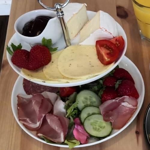 Gutes Frühstück Dresden