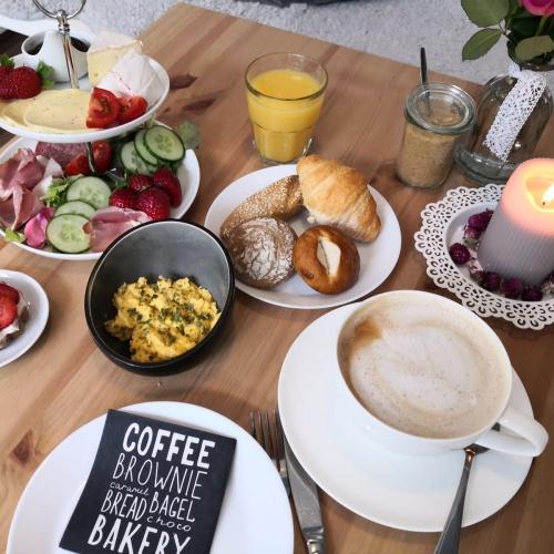 Herzhaft Frühstücken Dresden Neustadt
