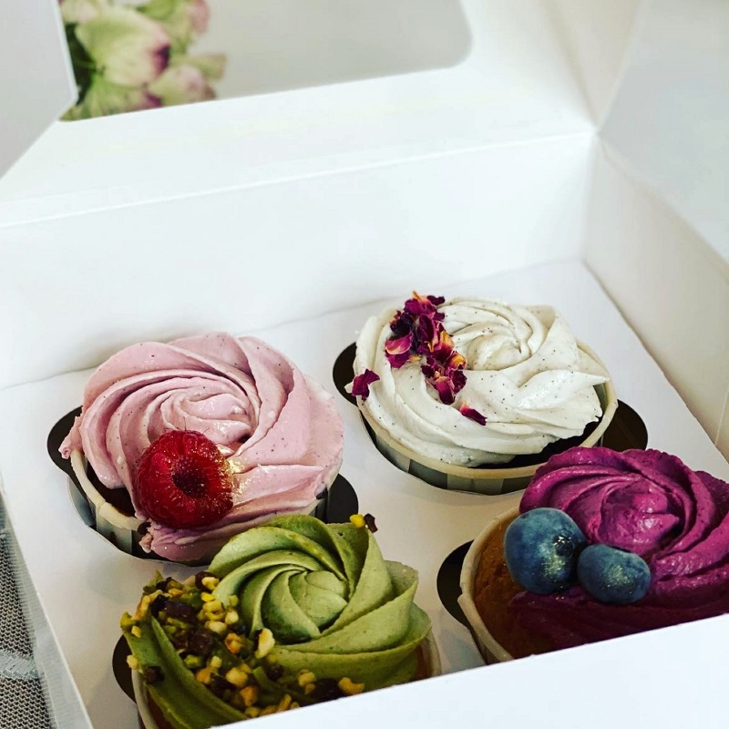 Cupcakes liefern lassen Dresden Lieferservice