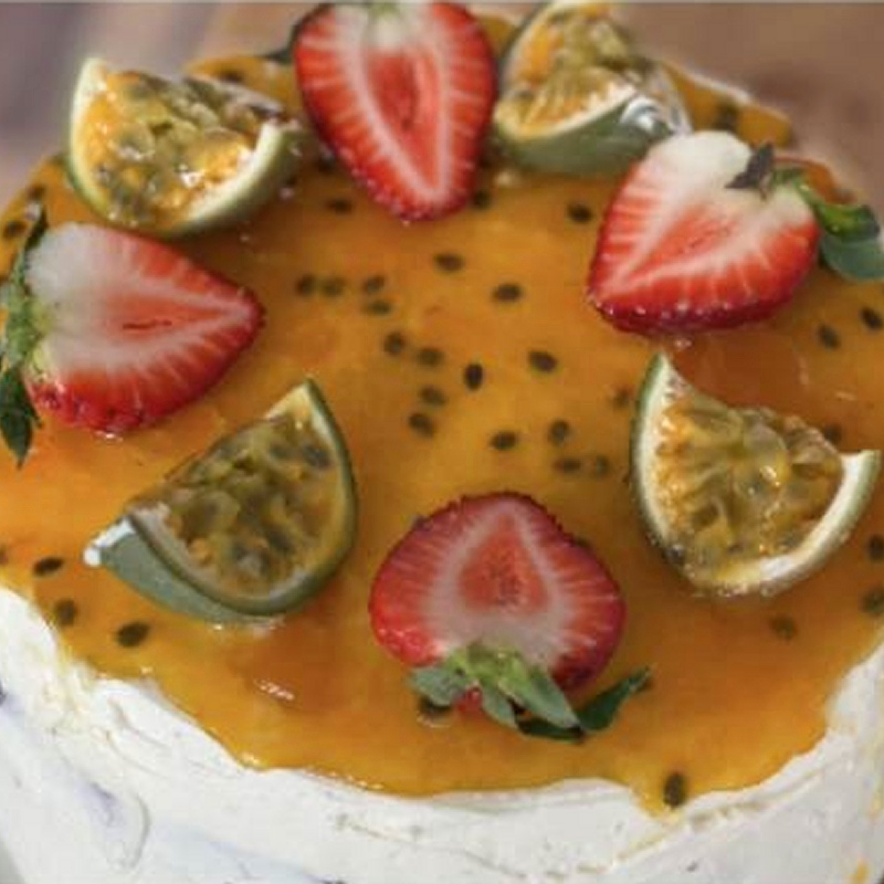 Schoko-Cheesecake